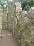 Image for The Timeline - Durlston Castle, Swanage, Dorset, UK