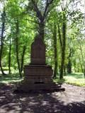 Image for Denkmal für die Opfer des 1. Weltkrieges - Zörbig, Saxony-Anhalt, Germany