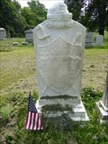 Image for 1st Lt. James Williamson - Colonie, NY