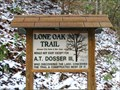 Image for Lone Oak Trail - Buffalo Mtn Park - Johnson City, TN