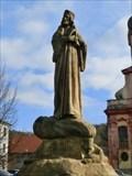 Image for Jan Hus - Radnice, Czech Republic