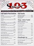 Image for Cafe 103 - Colville, Washington