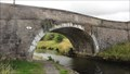 Image for Arch Bridge 92 Over Leeds Liverpool Canal - Withnell, UK