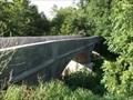 Image for Big Shawnee Creek Bridge - rural Fountain County, IN