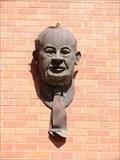 Image for Portrait Head of Von Neumann - Eugene, Oregon