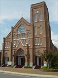 Image for Cathedral of the Nativity of the Blessed Virgin Mary - Biloxi, MS