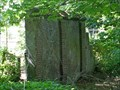 Image for RM: 529299 - Huize Scherpenzeel: Tuinmuur 8C - Scherpenzeel