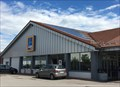 Image for ALDI Store - Traunreut, Bayern, Germany