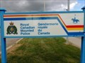 Image for Royal Canadian Mounted Police - Fort St. John, British Columbia
