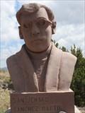 Image for Jenaro Sanchez, Saints of the Cristero War (Memorial to Mexican Martyrs) - San Luis, CO, USA