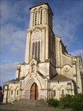 Image for Eglise St Julien des Landes, France