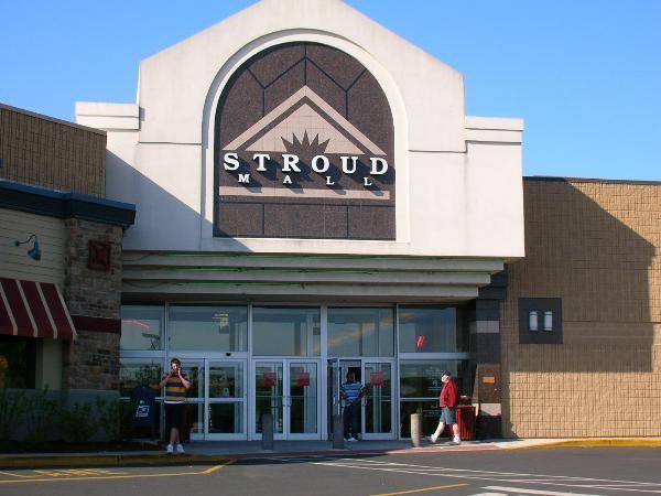 Stroud Mall