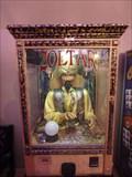 Image for Zoltar #2- Circus Circus Adventuredome - Las Vegas NV