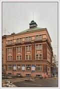 Image for YMCA in Hradec Králové, Czech Republic