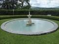 Image for Evergreen Garden Fountain - Stockbridge, MA