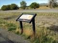 Image for Lewis & Clark Camped Here (Twin Bridges), Montana