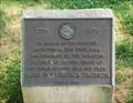 Image for Washington Rock State Park Bicentennial Marker - Green Brook, NJ