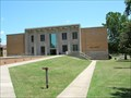 Image for Nash Library - Campus USAO - Chickasha, OK