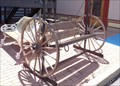 Image for Wagon Wheel - Bench/Swing A - Amarillo, Texas, USA