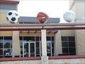 Image for Game Balls at McKenna Gymnasium - New Braunfels, TX