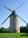 Image for Moulin de Rimbault à Beauvoir sur Niort