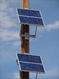 Image for Solar Powered Outdoor Warning Siren - Tooele, Utah