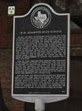 Image for W. H. Adamson High School