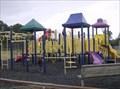 Image for Thunderbolt Park Playground