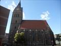 Image for Marktkirche - Hannover, Germany