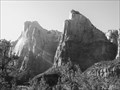 Image for Court of the Patriarchs, Zion National Park - Springdale, UT