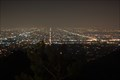 Image for Griffith Park Overlook - Los Angeles, CA