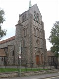 Image for Greyfriars Church - Oxford, UK