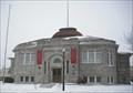 Image for Carnegie Arts Center; Parsons, Kansas