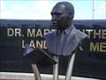 Image for Martin Luther King Jr Landmark Memorial - West Palm Beach,FL
