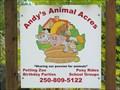 Image for Andy's Animal Acres - Penticton, British Columbia