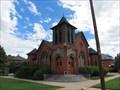 Image for First Methodist Episcopal Church - Pueblo, CO