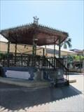 Image for Caraguatatuba  Main Plaza Gazebo - Caraguatatuba, Brazil