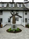 Image for Pope John Paul II - Stockbridge, MA