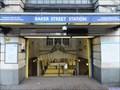 Image for Baker Street - LONDON UNDERGROUND EDITION - Marylebone Road, London, UK