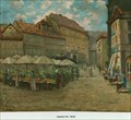 Image for Uhelny trh  by Jan Minarik - Prague, Czech Republic