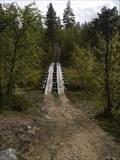 Image for Duckboards, Pikku Saukaraisenvaara, Finland