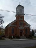 Image for St. Joseph Church - Ida, Michigan