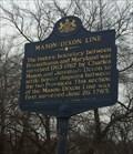 Image for Mason-Dixon Line - Delta, PA