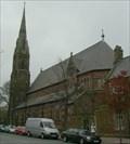Image for St.Mary's Roman Catholic church-Barrow in Furness.