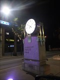 Image for Bangladesh Peace Clock - Windsor, ON
