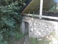 Image for La réparation du lavoir de Terrelabouët a commencé - Cancale, France