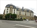 Image for Ehemaliges Grand Hotel, Bad Nauheim - Hessen / Germany