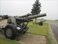 Image for M114 Towed 155mm Howitzer - Camp Ripley, Minnesota