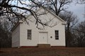 Image for McCrae Church -- San Augustine Co. TX