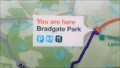 Image for You Are Here - Newtown Linford - Bradgate Park, Leicestershire